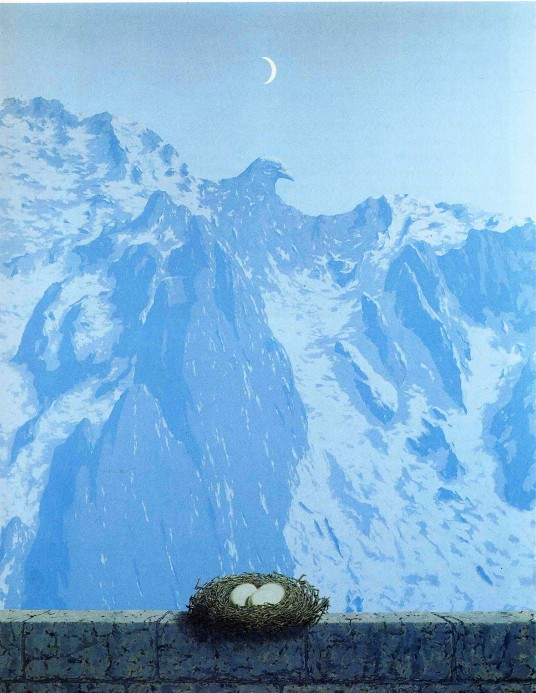 Renè Magritte