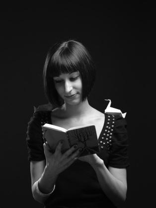 La sottile linea d'ombra, scatto di Elena Datrino.
