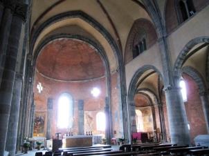 sacra san michele chiesa