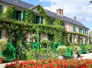 Casa di Monet, Giverny 2