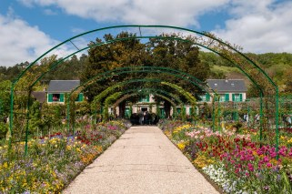 Casa di Monet, Giverny