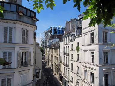 Centre Georges Pompidou 04