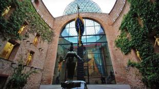 Museo Dalì, Figueras
