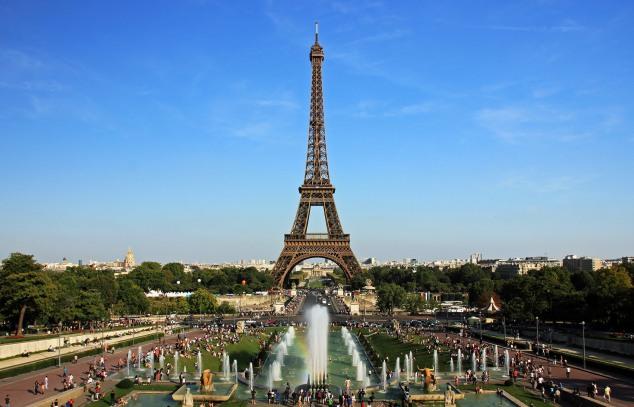 Tour Eiffel 01