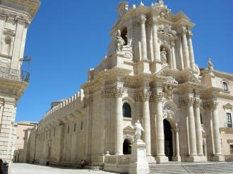 Cattedrale di Siracusa4