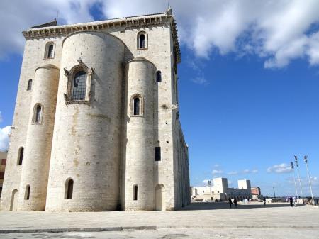 Cattedrale di Trani 7