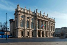 Palazzo Madama, Piazza Castello, Torino 3