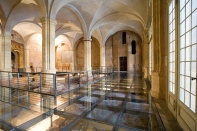 Palazzo Madama, Scavo archeologico, Torino