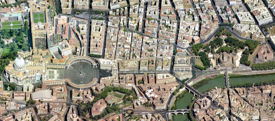 Roma-Castel-Sant-Angelo