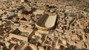 Stadio di Domiziano, Ricostruzione2