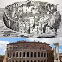Architettura e metamorfosi: quando le trasformazioni permettono di superare le crisi