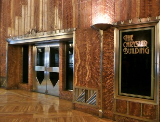 Chrysler-building_interior