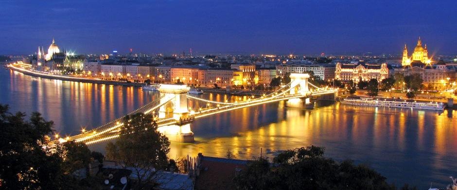 Budapest, la mia meta tra 24 ore.