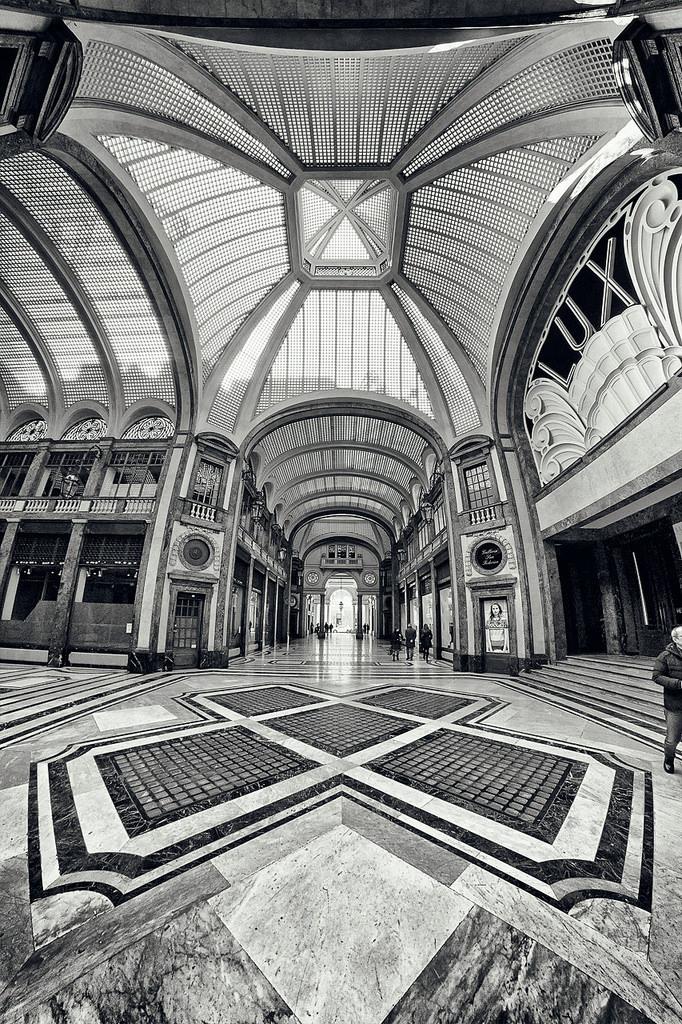 Art d co in italia l architettura al tempo del fascismo for Architettura fascista in italia