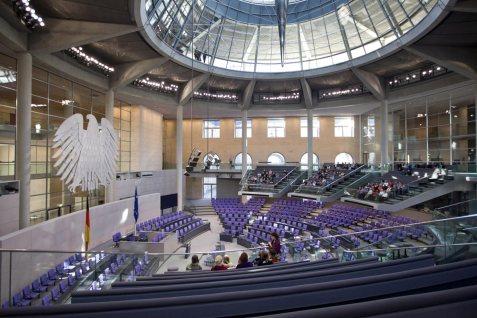 berlino-parlamento-aula