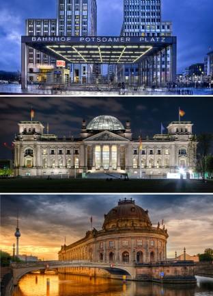 berlino-ricostruzione-reichstag-potsdamer-platz-isola-musei