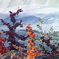 Quando la natura diventa protagonista: il Gruppo dei Sette e la bellezza dei paesaggi canadesi