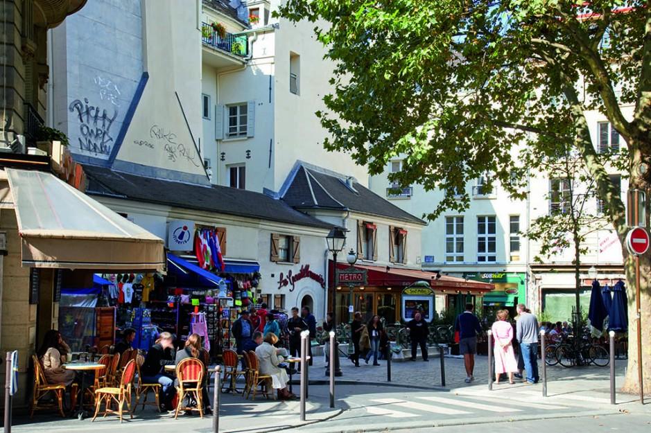 parigi-saint-germain-des-pres