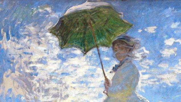 Impressionismo FB-Claude_Monet-donna-con-parasole