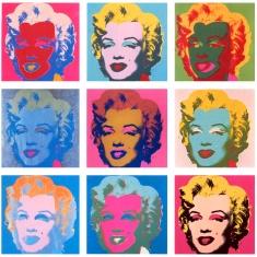 Andy-warhol-Marilyn