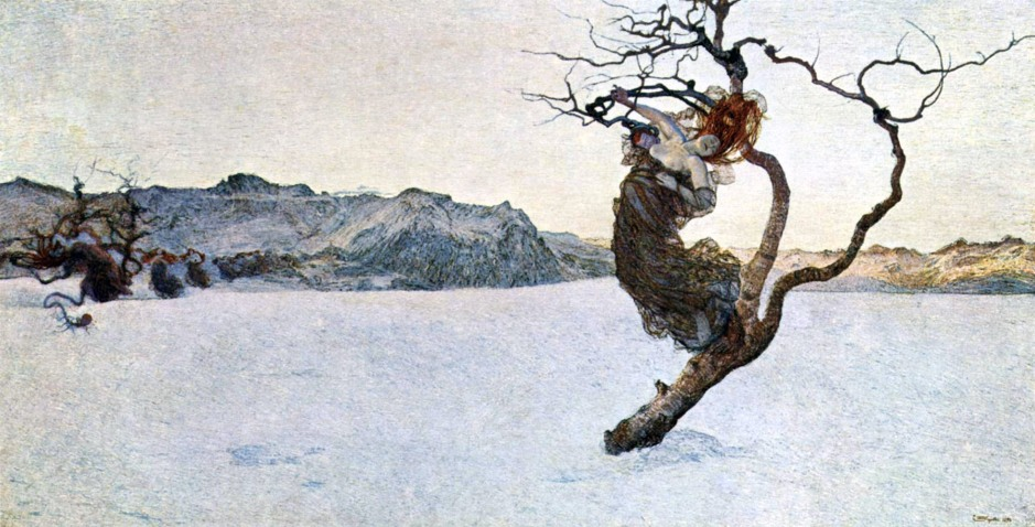 The_Evil_Mothers_Giovanni_Segantini