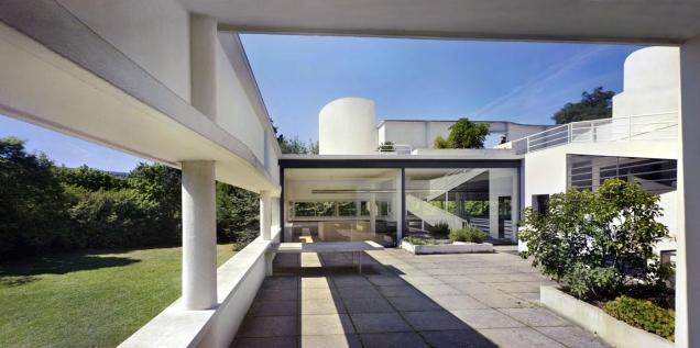 corbusier-savoye-giardino pensile