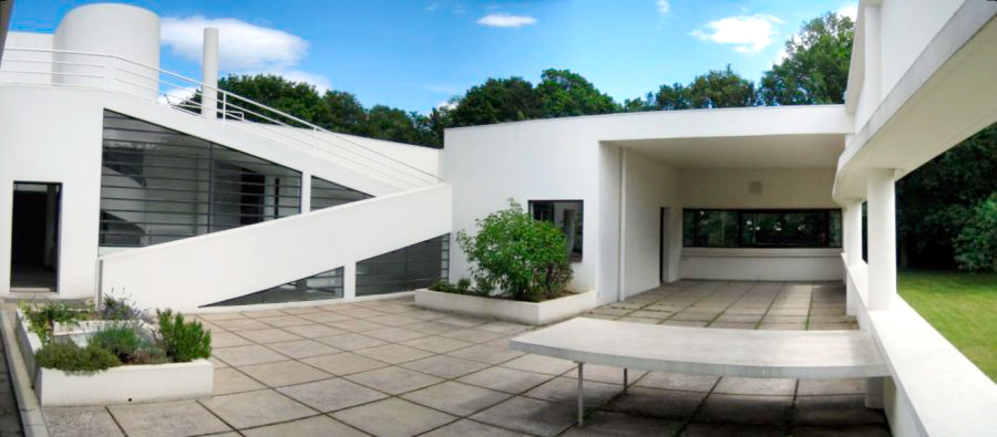 corbusier-savoye-giardino pensile2