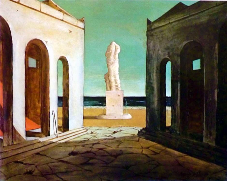 Meditazione-Autunnale-Giorgio-De-Chirico-1912