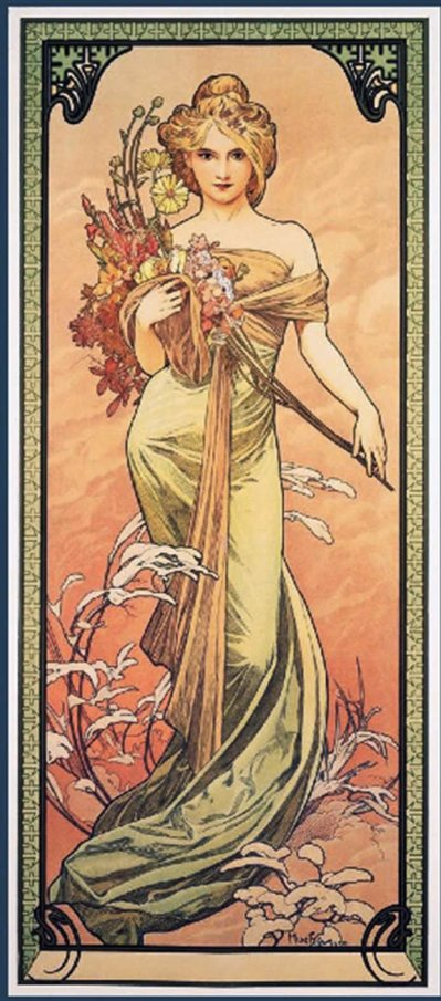 3alphonse-mucha-the-4four-seasons