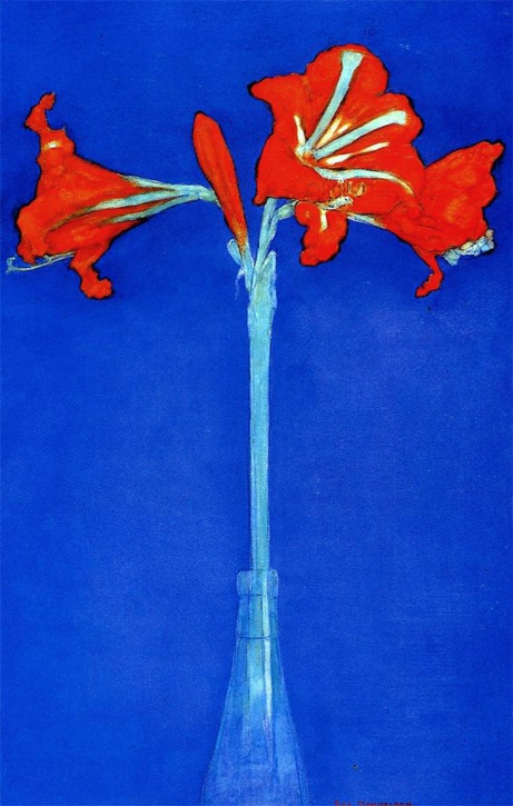 mondrian amaryllis-1910