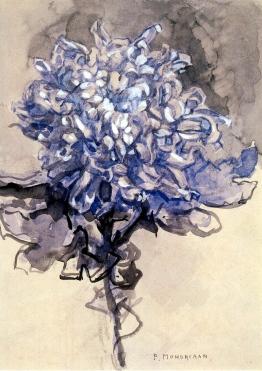 mondrian-crisantemo2