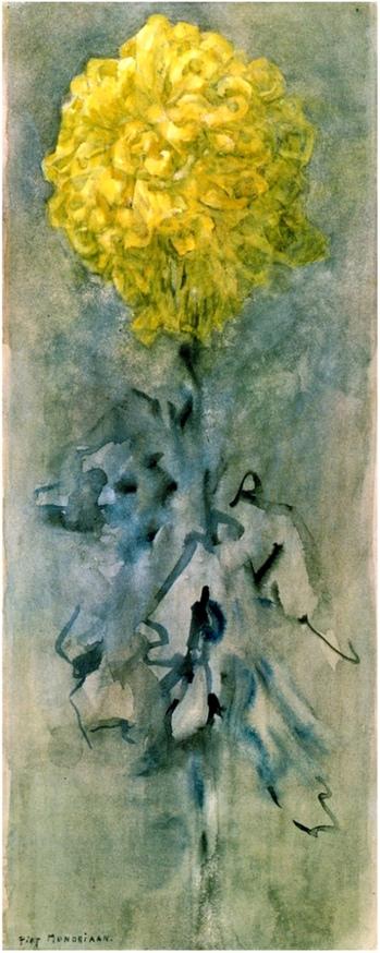 mondrian-crisantemo3