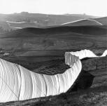Running Fence, Sonoma and Marin Counties, California, 1972-76 3