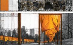 The Gates, Central Park, New York City, 1979-2005 3