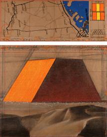 The Mastaba of Abu Dhabi (Project for United Arab Emirates)11