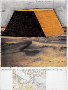 The Mastaba of Abu Dhabi (Project for United Arab Emirates)3