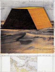 The Mastaba of Abu Dhabi (Project for United Arab Emirates)3