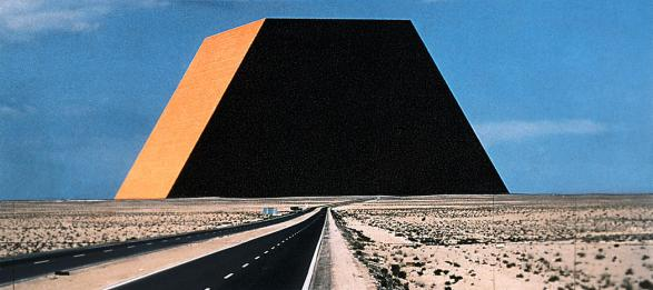 The Mastaba of Abu Dhabi (Project for United Arab Emirates)5