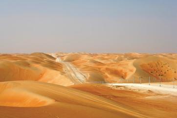 The Mastaba of Abu Dhabi (Project for United Arab Emirates)9