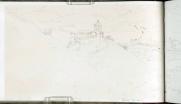 J. M. W. Turner, Monte dei Cappuccini, Torino.