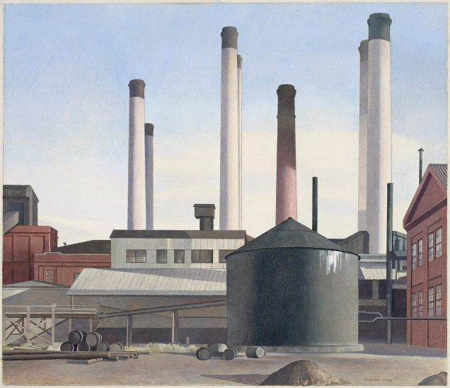 charles-sheeler-fugue
