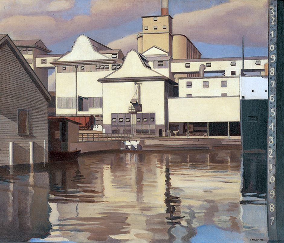 charles-sheeler-river-rouge-plant