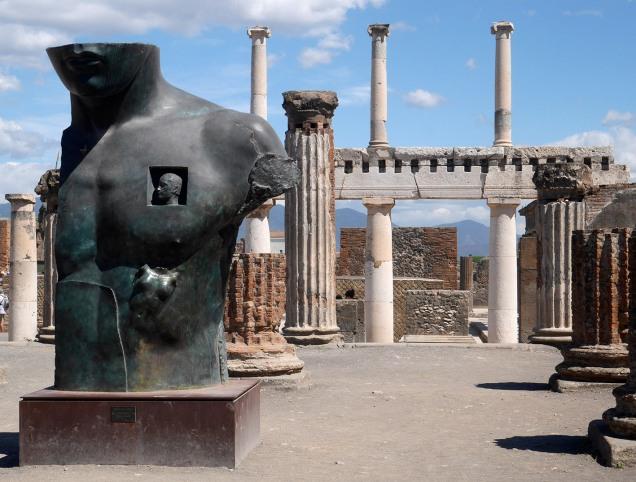 mitoraj-pompei-11
