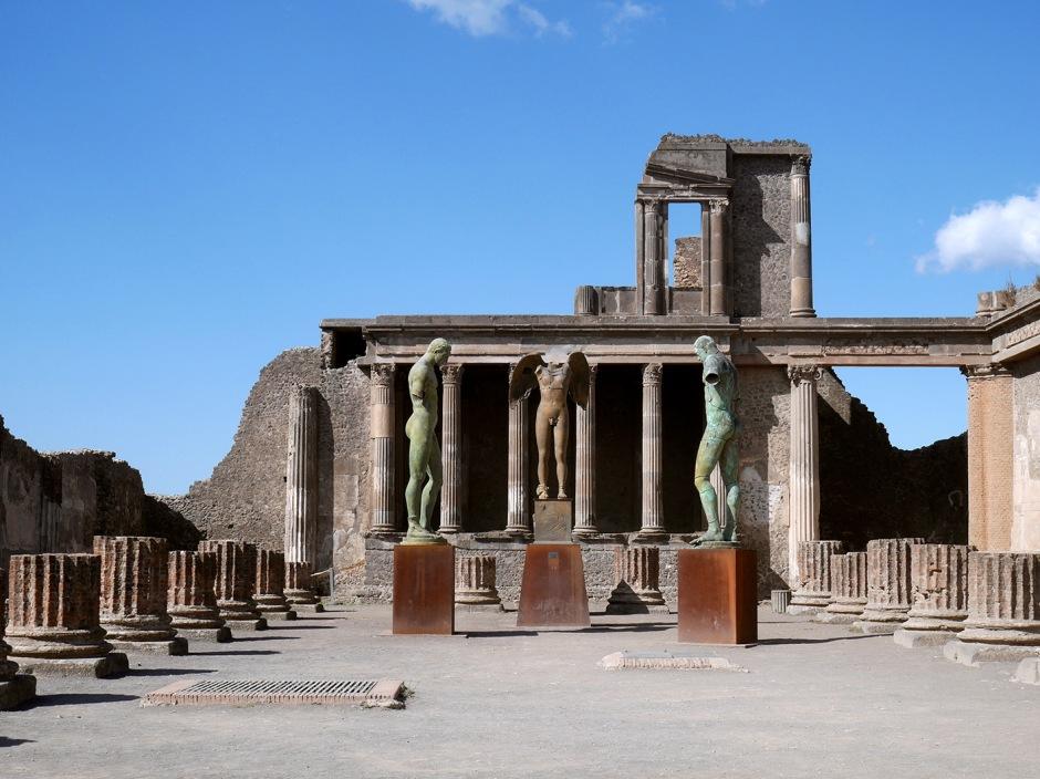 mitoraj-pompei-2