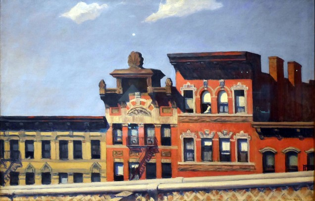 edward-hopper-from-williamsburg-bridge
