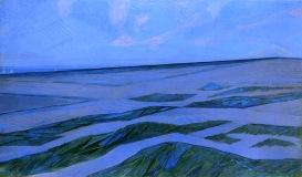 Piet Mondrian, Dune.