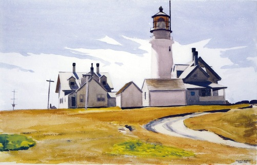 hopper-highland-light-north-truro-1930