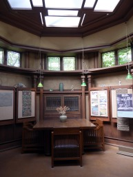 wright-casa-studio-oak-park-interno4