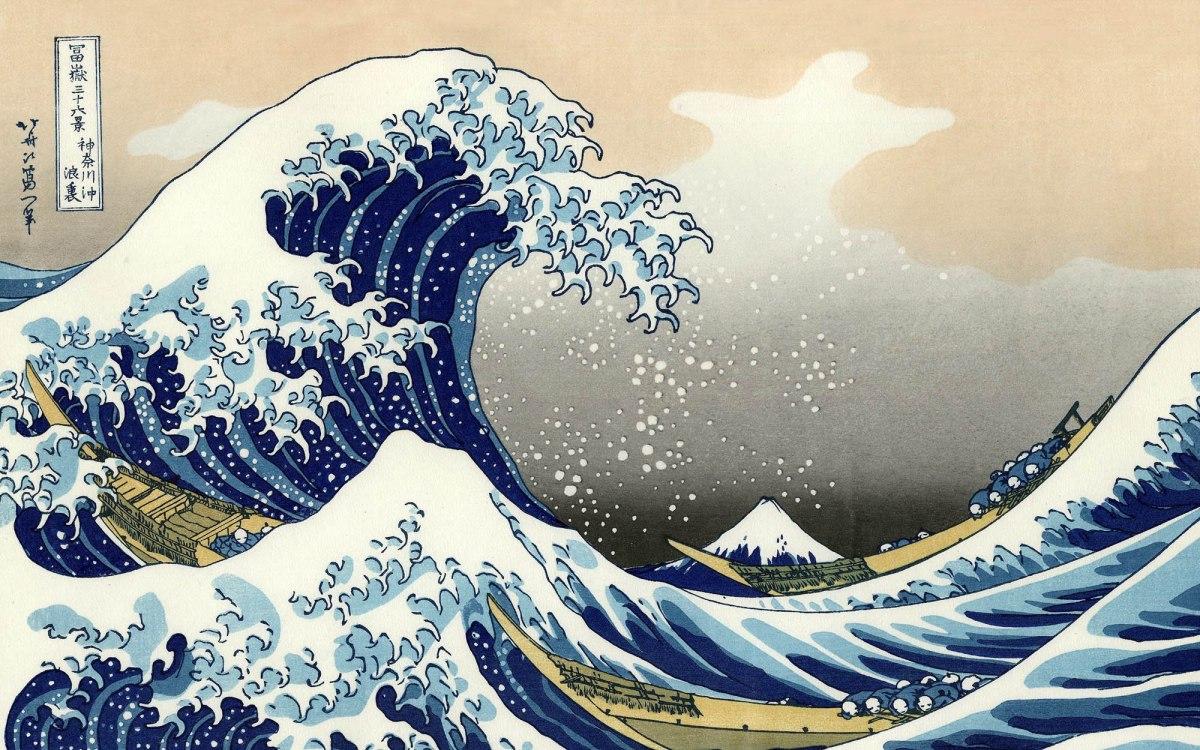 Tre cose da sapere per amare le stampe giapponesi