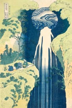 katsushika-hokusai-la-cascata-di-amida-in-fondo-alla-via-di-kiso-dalla-serie-viaggio-tra-le-cascate-giapponesi-1832-1833-circa
